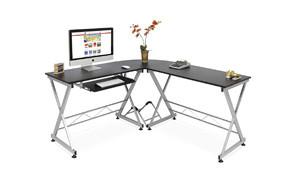 best l-shaped desk