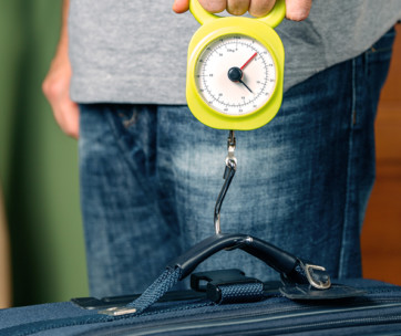 best luggage scales