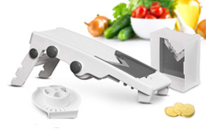 best mandoline slicers