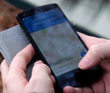 best map navigation apps