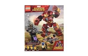 best marvel lego sets