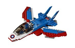 best marvel lego sets