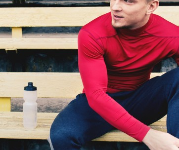 best men's base layer