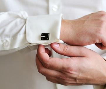 best men's cufflinks