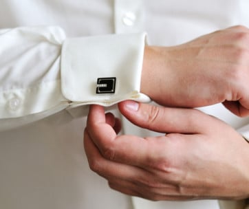 best men's cufflinks
