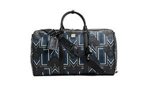 best men's overnight bags