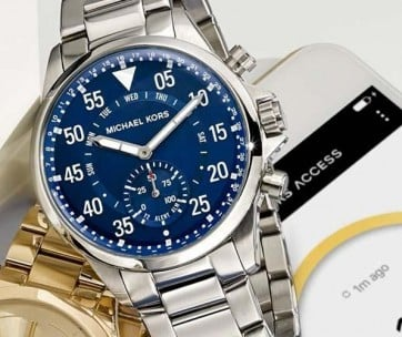 best michael kors watches for men