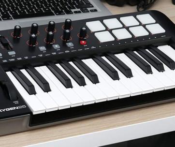 best midi keyboard controller