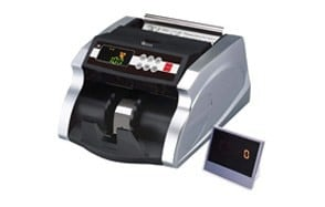 best money counting machines