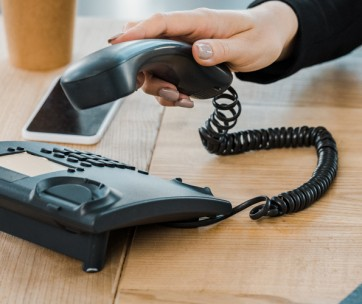 best office phones