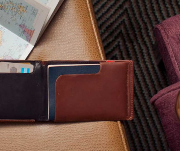 Best Passport Holders for Men