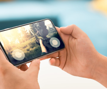 best phone games to reduce stress and anxiety