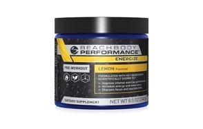 best pre-workout formulas