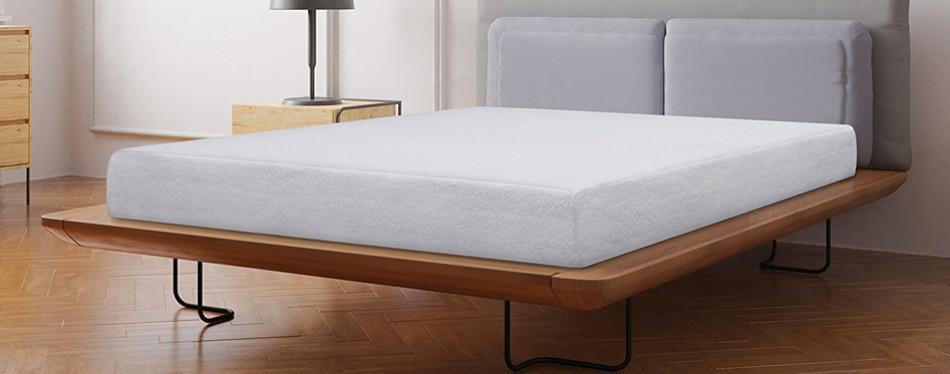 "best price mattress 8"" memory foam"