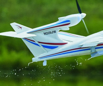 Best Remote Control Planes