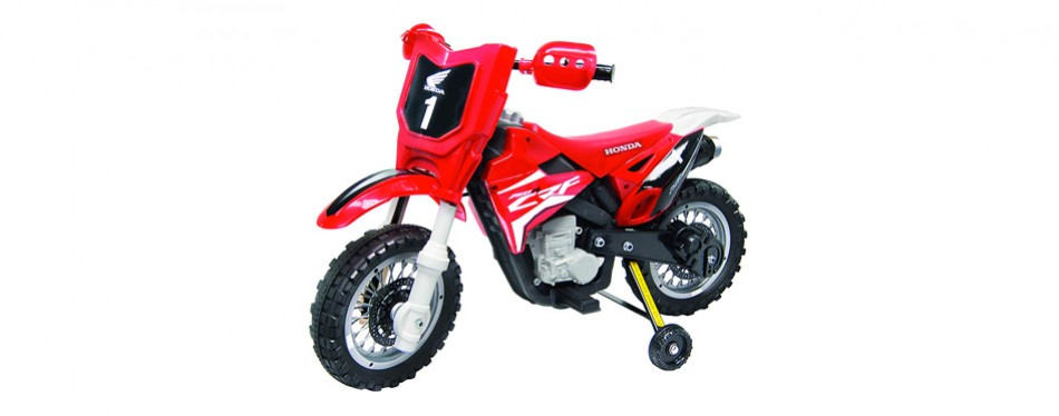 best ride on cars 185 honda dirt bike