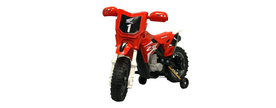 5 Best Electric Dirt Bikes For Kids in 2019 [Buying Guide