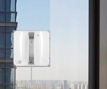 best robotic window cleaner