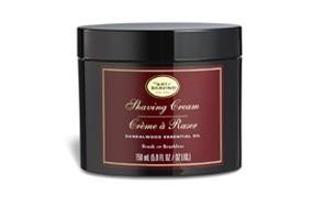 best shave creams