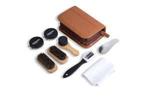 best shoe shine kit