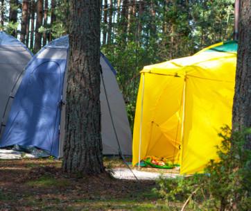 best shower tent
