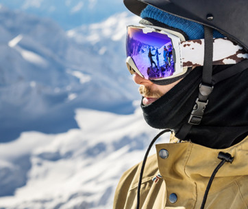 best ski masks