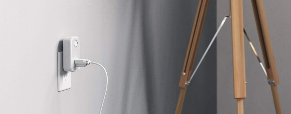 aukey wifi smart plug