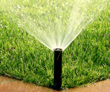 best smart sprinkler system