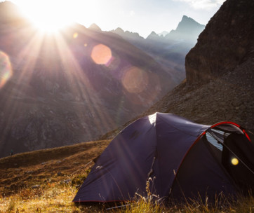 best solo tents