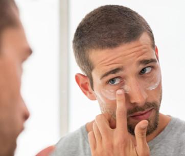 best spf moisturizer for men