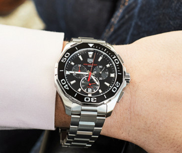 Best Tag Heuer Watches For Men
