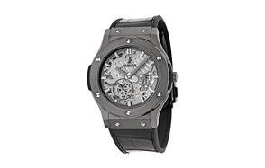 best thin watches