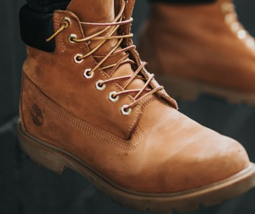 best timberland shoes for men