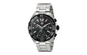 best titanium watches