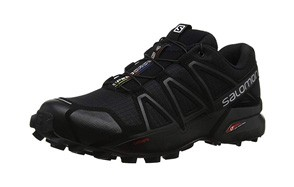 best trail running shoes for men