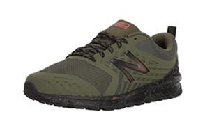best trail running shoes for men
