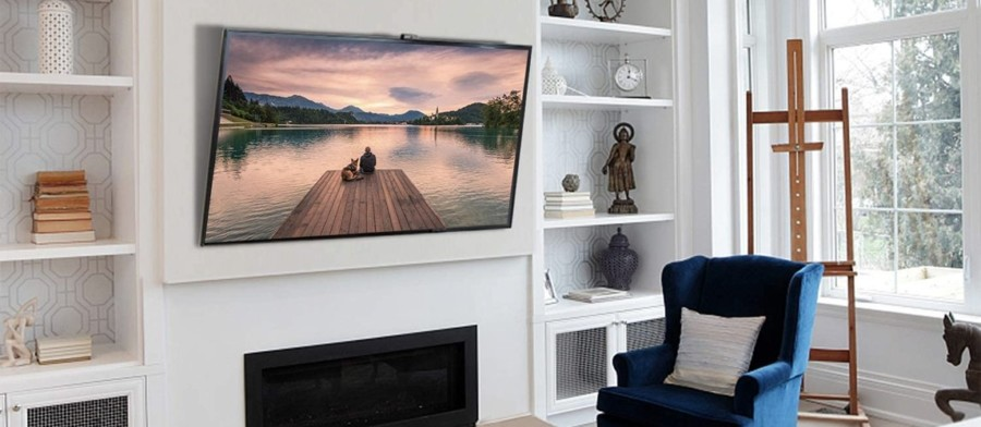 10 Best TV Wall Mounts (Review) in 2020