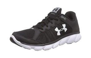 best under armour shoes for men