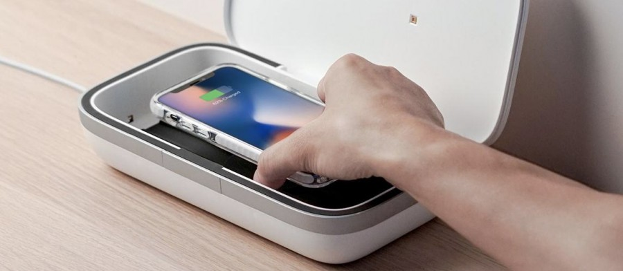 Best UV Phone Sanitizers of 2021: Because Your Phone is Disgusting