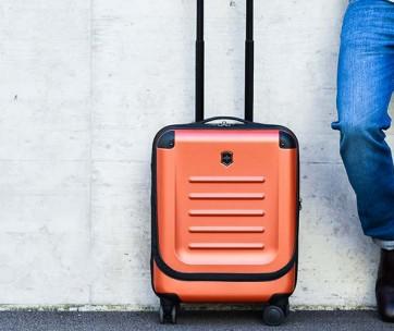 Best Victorinox Luggage Sets