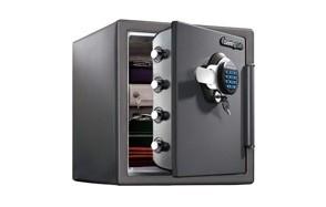 best waterproof safes