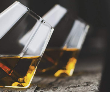 best whiskey glasses for men