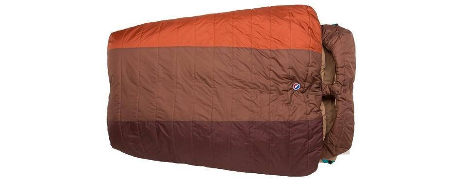 big agnes unisex dream island sleeping bag