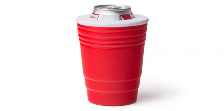 BigMouth Inc Red Cup Kooler