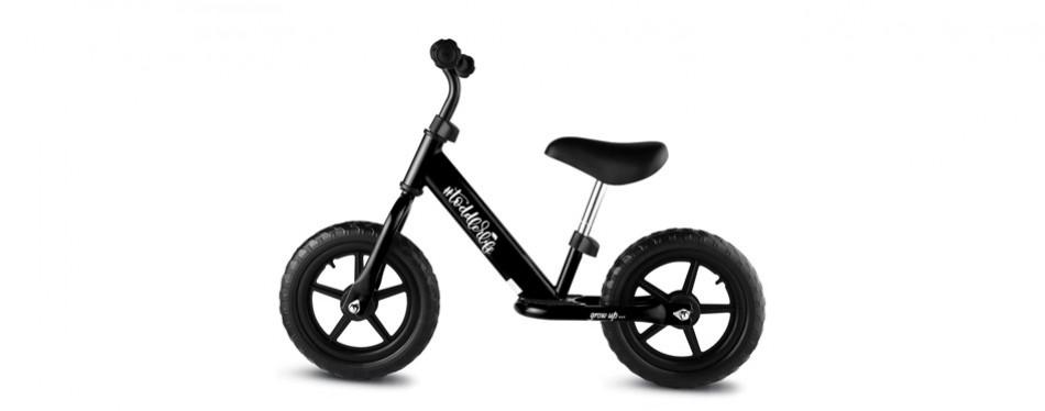 bikfun balance bike for kids