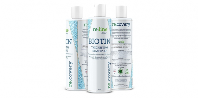 biotin shampoo for hair growth