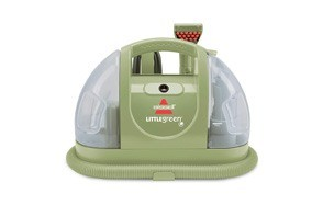 bissell littlegreen multi-purpose portable carpet and upholstery cleaner