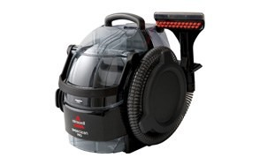 bissell spotclean pro portable upholstery cleaner