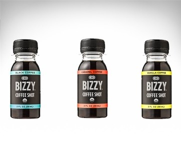 Bizzy Coffee Shot
