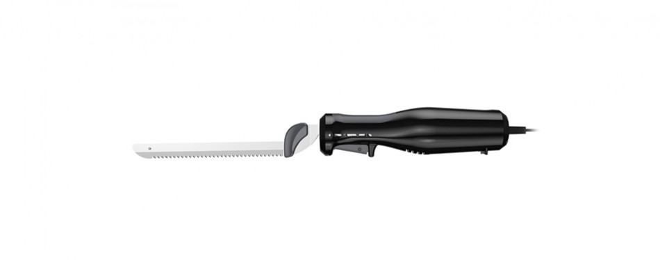 black decker 9-inch electric carving knife